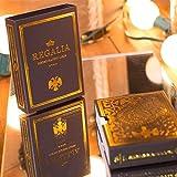 Regalia Deck - Cartes de Shin Lim