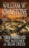 Sidewinders, William W. Johnstone and J. A. Johnstone, 0786031204