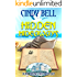 Hidden Hideaways (Dune House Cozy Mystery Series Book 4)