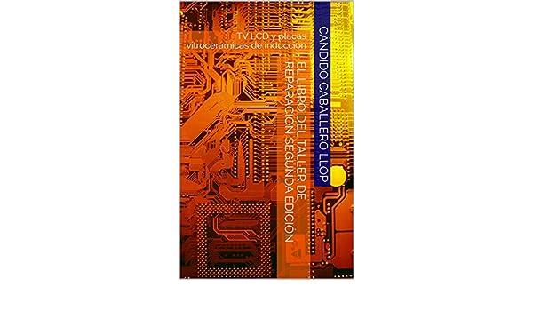 Amazon.com: El libro del taller de reparación segunda ...