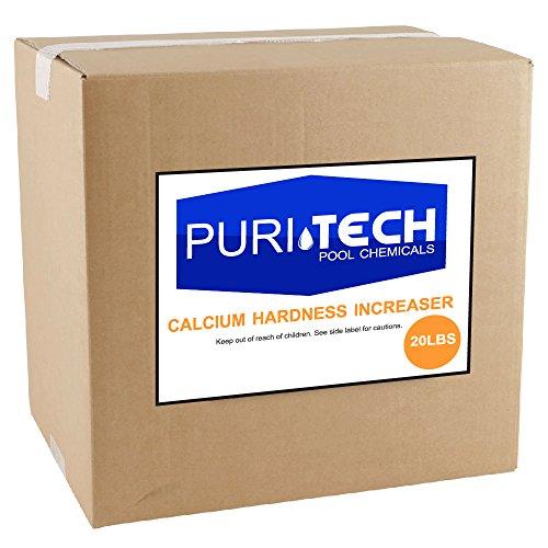 Puri Tech 20 lb Calcium Hardness Increaser Plus ()