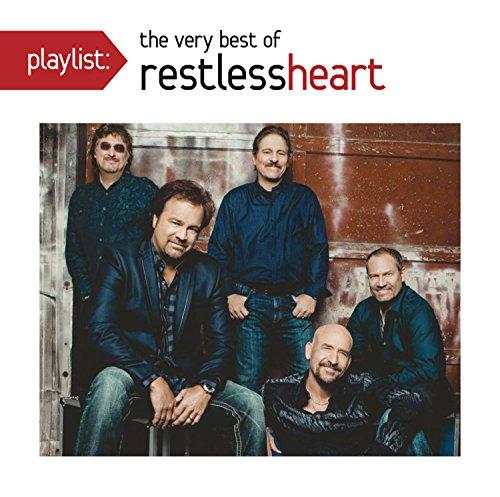 Restless Heart - Cmt