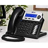XBlue Networks 1670-00 XBlue Speakerphone - Charcoal (XB-1670-00)