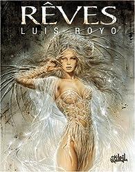 Rêves par Luis Royo