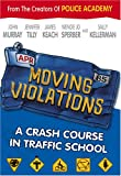 Moving Violations DVD