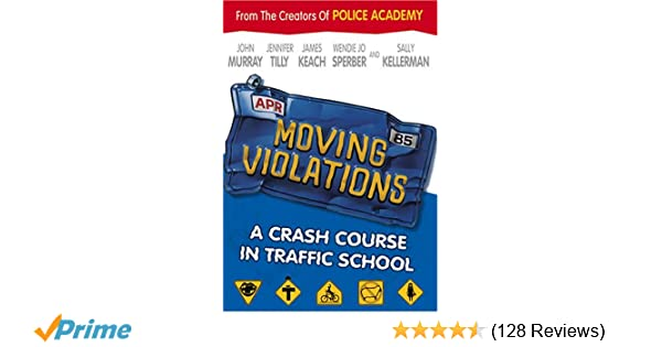 Amazon com: Moving Violations: John Murray, Jennifer Tilly