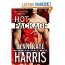 Hot Package (A Hostile Operations Team Novella - Book 3)