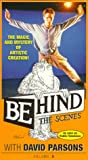 Behind the Scenes with David Parsons [VHS]