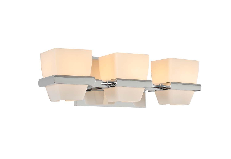 Kalco Lighting 311633CH 3 Light Bath