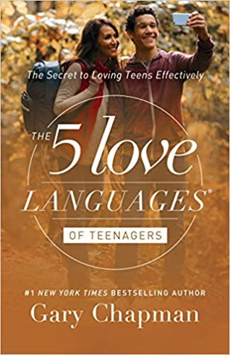 Top 5 Gary Chapman Books - Teenagers Edition