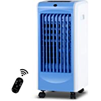Devanti Evaporative Air Cooler Portable Air Conditioner Cooler Humidifier with w/Remote