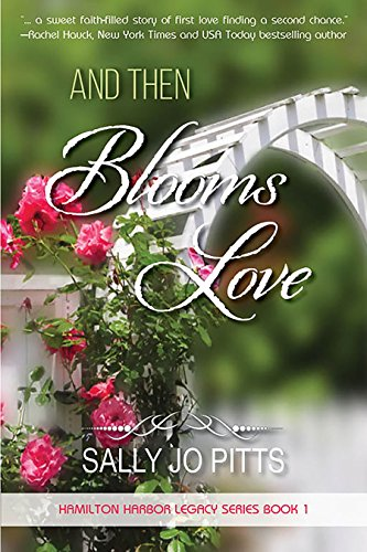 And Then Blooms Love -