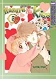 Itazura na Kiss Vol. 5 by Kaoru Tada (May 05,2011)