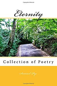Eternity: A collection of poems by Samuel Pye