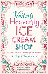 Vivien's Heavenly Ice Cream Shop (English Edition)