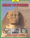 Great Mysteries, Claire Watts and Robert Nicholson, 1587281074