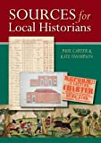 Sources for Local Historians