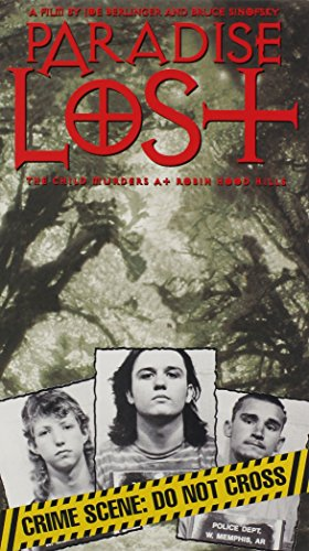 Paradise Lost [VHS] (Pam Branch)