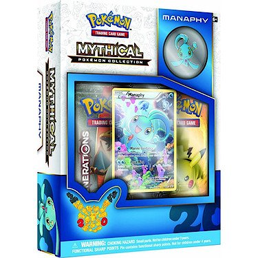 TCG: Mythical Collection Card Game