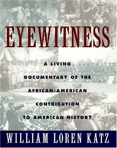 Search : Eyewitness: A Living Documentary of the African American Contribution to American History