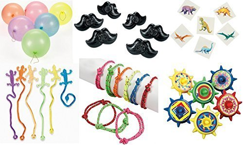 Assortment Bundle Pinata filler Carnival