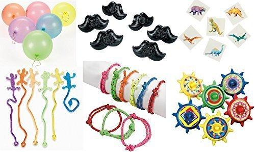 Assortment Bundle Pinata filler Carnival