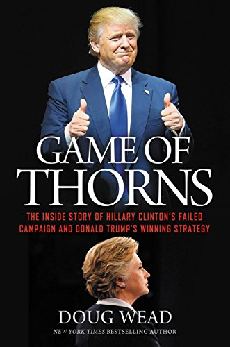 Game Thorns Clintons Campaign Strategy ebook product image