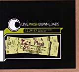 Live Phish 12/29/97 by Phish (2007-11-20)