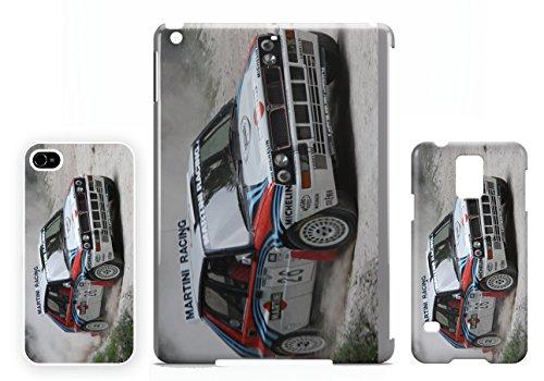 Lancia Delta Integrale iPhone 6 PLUS / 6S PLUS cellulaire cas coque de téléphone cas, couverture de téléphone portable