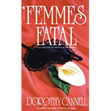 Femmes Fatal (Ellie Haskell mysteries Book 4)