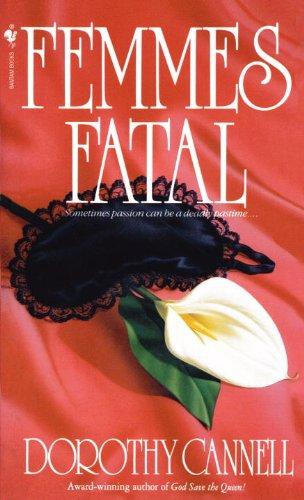 Femmes Fatal Ellie Haskell mysteries ebook product image