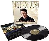 Music : ΕLVΙS CΗRΙSΤΜΑS with Τhe RοyaΙ ΡhiΙharmοnic Οrchestra (Vinyl LP) - UK Edition