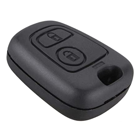 Amazon.com: YOUNGFLY Remote Car Key Fob Case Shell Holder ...