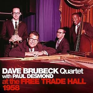 At The Free Trade Hall 1958