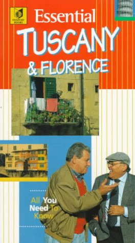 Essential Tuscany & Florence (Passport's Essential Travel Guides)