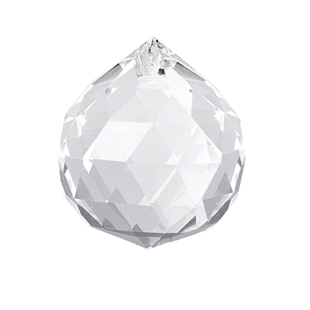 chunkai 30 mm 40 mm 50 mm Araña Colgante de Bolas de cristal ...