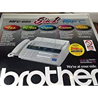 Brother MFC-695 5
