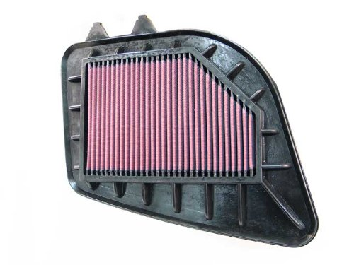 K&N 33-2356 High Performance Replacement Air Filter