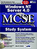 Windows NT Server 4. 0 MCSE Study System, Alan R. Carter, 0764546074