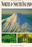 img - for New Zealand's North & South Islands book / textbook / text book