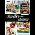 Receber com charme - Ideias bacanas de decoração, comidas e bebidas para fazer em casa