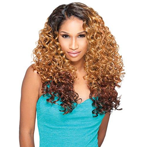 Sensationnel Empress L Part Lace Front Wig ALEXIS
