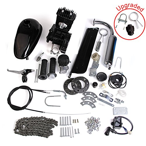 gas bicycle engine kits - 2