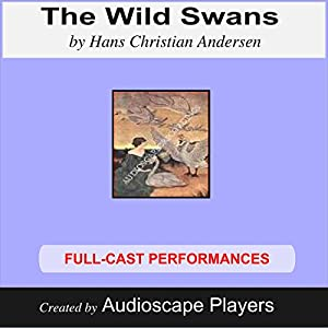 The Wild Swans Performance