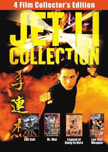 download jet li film