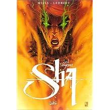 SHA T03 : SOUL VENGEANCE