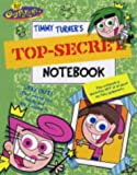 Timmy Turner's Top-secret Notebook (Fairly Odd Parents)