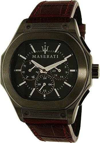 Maserati Mens Watch Fuoriclasse R8851116007