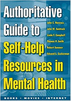Book Authoritative Guide to Self-Help Resources in Mental Health (Clinician's Toolbox)