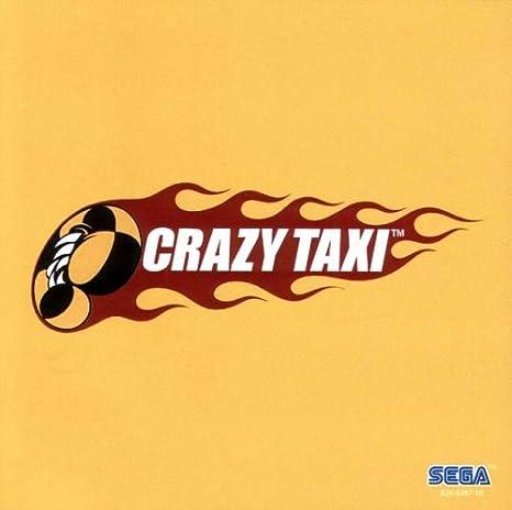 Crazy Taxi (Dreamcast): Dreamcast: Amazon co uk: PC & Video
